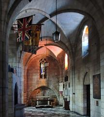 St. Davids Chapel