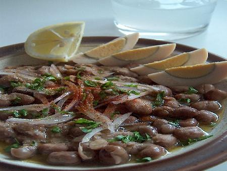 Ful medames, Foto: source: Wikicommons unter CC