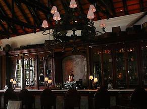 Royal Livingstone Bar