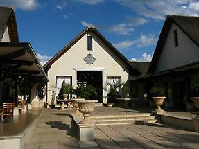 Royal Livongstone Hotel (1)