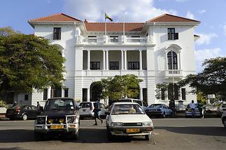 Bulawayo Club Hotel (1)