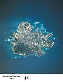 The island of Antigua (2)