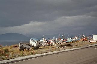 Esplanade in Ushuaia (4)