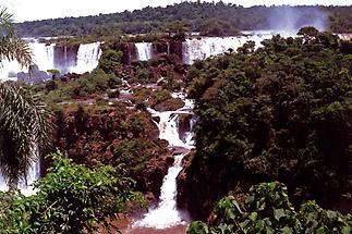 Iguazu Falls (2)