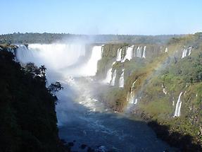 Iguazu Falls (3)