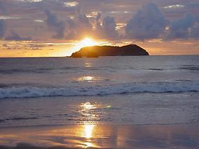 Sunset, Costa Rica (1)