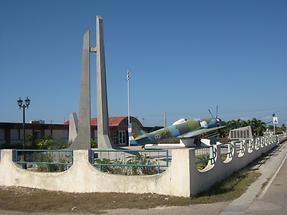 Bahia de Cochinos - Playa Giron - Museo de la Intervencion (2)