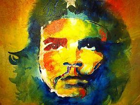 Havanna - Che-Graffito (2)
