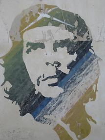 Havanna - Che-Graffito (3)