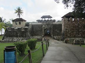 Castillo de San Felipe de Lara (2)