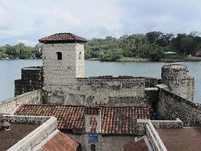 Castillo de San Felipe de Lara (3)