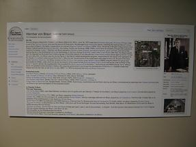 Huntsville US Space & Rocket Center Wernher von Braun (3)