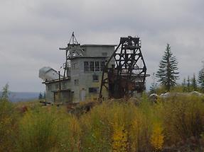 Old Gold Mine (2)