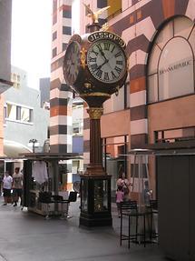 San Diego Horton Plaza (1)