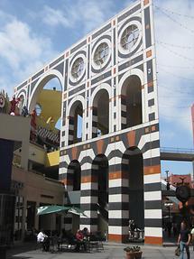 San Diego Horton Plaza (3)