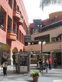 San Diego Horton Plaza (4)