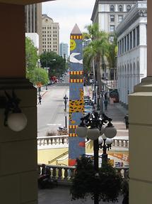 San Diego Horton Plaza (5)