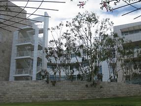 LA Getty Center (2)
