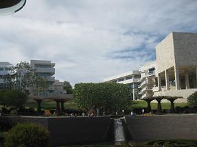 LA Getty Center (3)