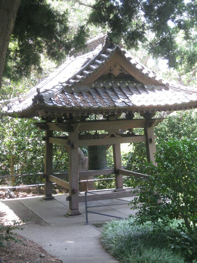 LA MA San Marino The Huntington Japanese Garden