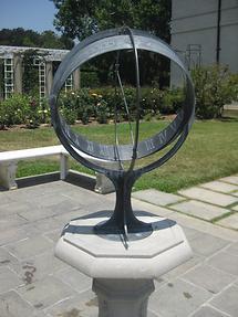 LA MA San Marino The Huntington Rose Garden (1)