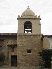 Carmel Mission San Carlos Borromeo del Rio Carmelo (3)