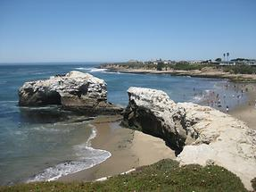 Santa Cruz Natural Bridge State Beach (2)