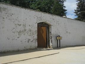 Sacramento Sutter's Fort (2)