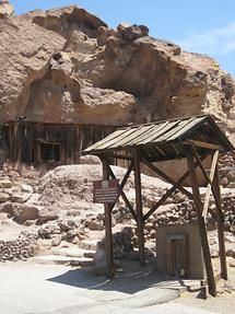 Yermo Calico Ghost Town (6)