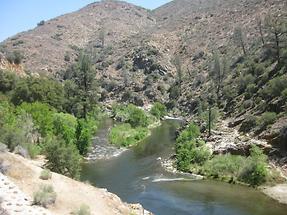 Johnsondale Kern River Canyon (1)