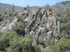 Johnsondale Kern River Canyon (2)