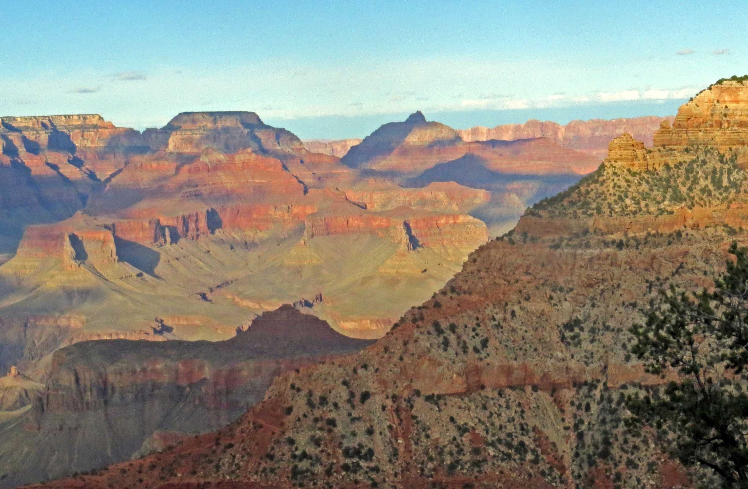 an introduction to the geography of grand canyon Get grand canyon information, facts, photos, and more in this grand canyon national park guide from national geographic.