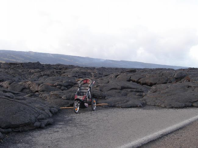 Craters Road