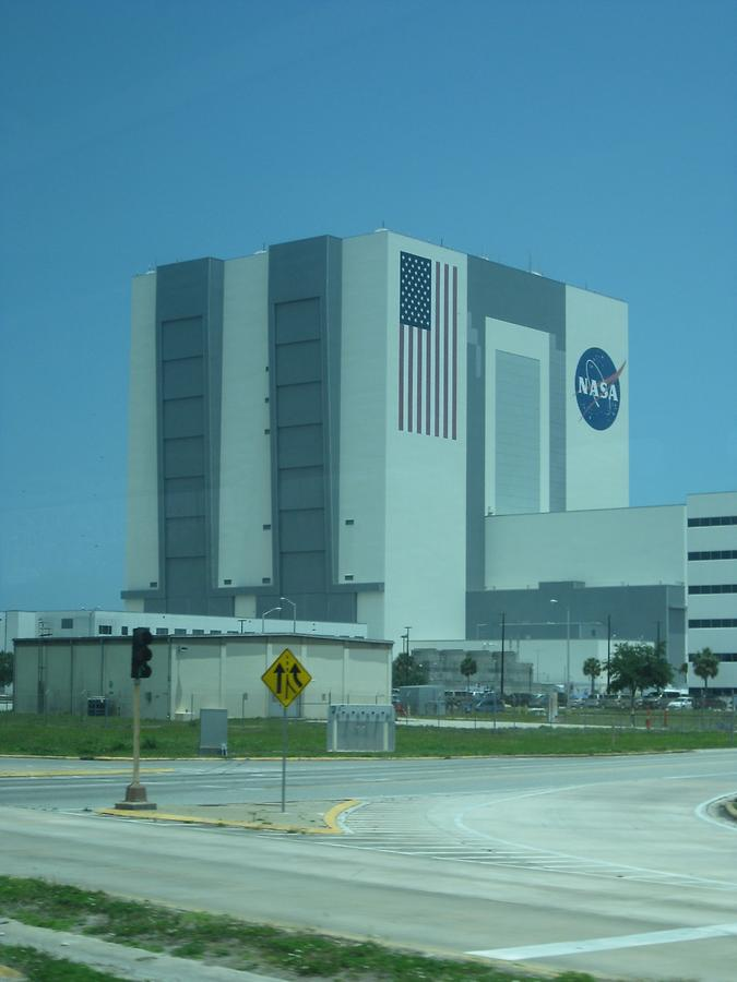 Titusville Kennedy Space Center Cape Canaveral