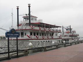 Savannah Savannah Riverfront