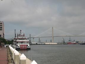 Savannah Talmadge Memorial Bridge