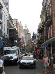 New Orleans Bourbon Street (1)