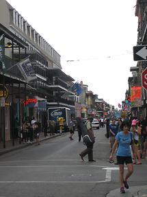 New Orleans Bourbon Street (2)