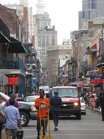 New Orleans Bourbon Street (3)