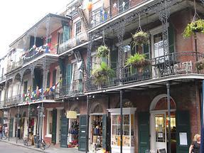 New Orleans Bourbon Street (4)
