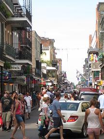 New Orleans Bourbon Street (5)