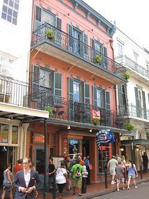 New Orleans Bourbon Street (6)