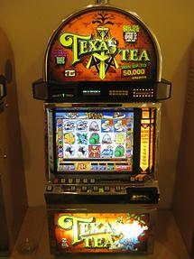 Las Vegas Spielautomat