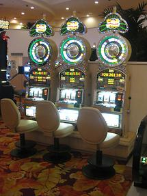 Las Vegas Spielautomaten