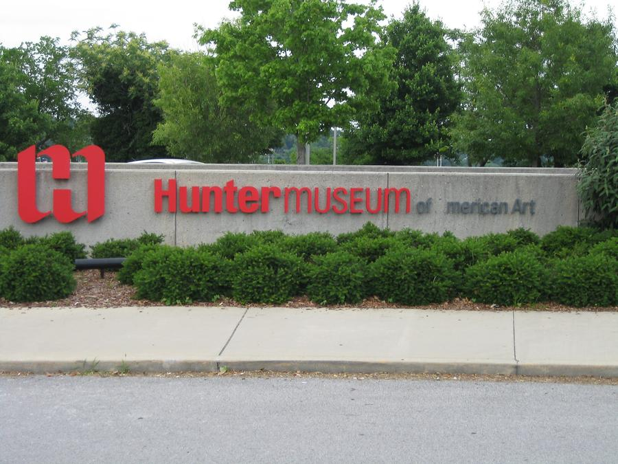 Chattanooga Hunter Museum