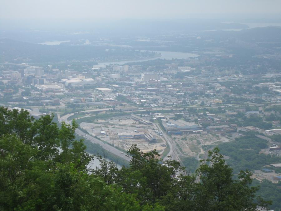 Chattanooga Lookout Mountain Chattanooga