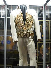 Memphis Graceland Elvis-Kostüm (1)