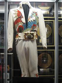 Memphis Graceland Elvis-Kostüm (2)