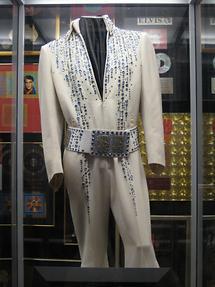Memphis Graceland Elvis-Kostüm (3)
