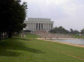 Lincoln Memorial (1)